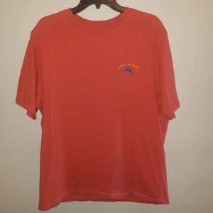 Tommy Bahama Pink T-Shirt